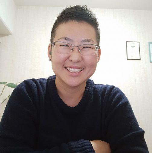 Webdesigner Ryo Kakumoto